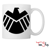 Agents of SHIELD Coffee & Tea Mug