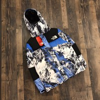 THE NORTH FACE outdoor male assault suit supreme
