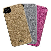 Barely There Glam iPhone Case for iPhone 4 and 4S Devices