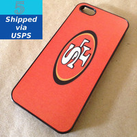 San Francisco 49ers iPhone 5 Case, 49ers iPhone 5 Case