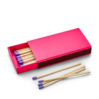 JOY OF LIGHT Colored Matches