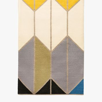 Hawkins New York / Shapes Rug 4x6