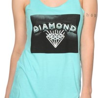 Diamond Supply Co. Jewelers Row Tank Top
