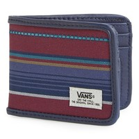 Boy's Vans 'Exeter' Wallet