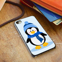 Skin Penguin - for iPhone 4/4s, iPhone 5/5S/5C, Samsung S3 i9300, Samsung S4 i9500 *ojoturuwaecok*