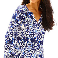 Lilias Tunic Top | 25225 | Lilly Pulitzer