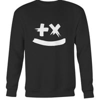 Martin Garrix Long Sweater