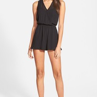 Women's ASTR Sleeveless Romper