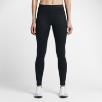 Nike Pro Warm Embossed Vixen Women's Training Tights