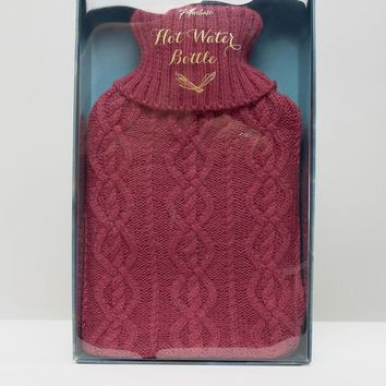 Paperchase Gothic Garden Hot Water Bottle