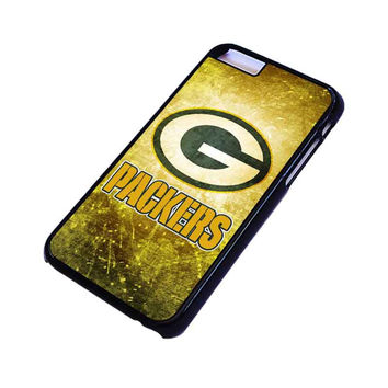 GREEN BAY PACKERS iPhone 6 / 6S Plus Case Cover