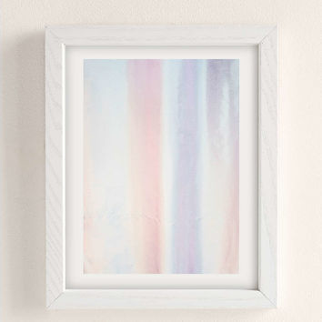 Kimberley Dhollander Washed Art Print - Urban Outfitters