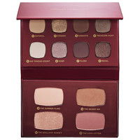 The Regal Wardrobe Eye & Cheek Palette - bareMinerals | Sephora
