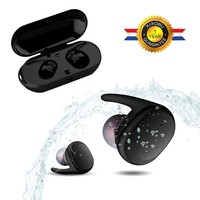 In-Ear Earphones Wireless Bluetooth earbuds