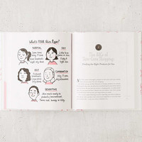 The Little Book Of Skin Care: Korean Beauty Secrets For Healthy, Glowing Skin By Charlotte Cho - Urban Outfitters