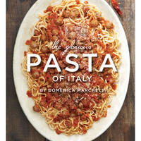 'The Glorious Pasta of Italy' Cookbook | Nordstrom