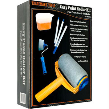 Stalwart  Easy Paint Roller Set