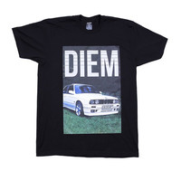 Diem Sim Simma T-Shirt In Black