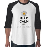 Looking For Alaska- Seek A Great Perhaps Shirt from Zazzle.com