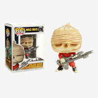 Funko Mad Max: Fury Road Pop! Movies Coma-Doof Warrior Vinyl Figure