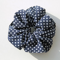 Hair Scrunchie - Royal Sweet