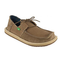 Sanuk Rambler Men's Sidewalk Surfers