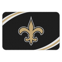 New Orleans Saints NFL Tufted Rug (30x20)