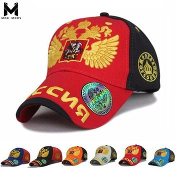 Trendy Winter Jacket 2018 Most Popular Olympics High Qual  Sochi embroidery Baseball Cap Man And Woman Snapback Hat Sunbonnet Casual Sports Cap AT_92_12