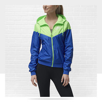 Check it out. I found this Nike Windrunner Women's Jacket at Nike online.
