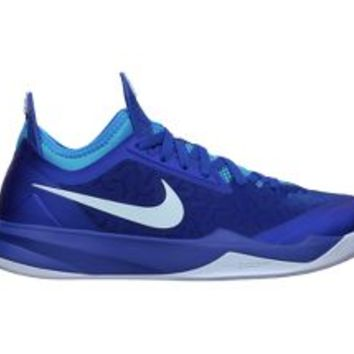 The Nike Zoom Crusader Men's Basketball Shoe.