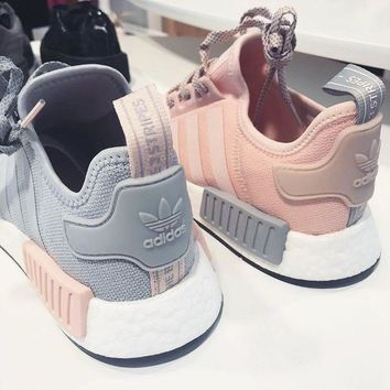 """""""Adidas"""" NMD Fashion Trending Running Sports Shoes Sneakers"""