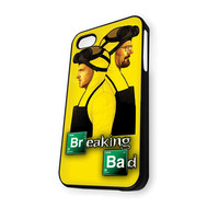 Breaking Bad American TV Serial iPhone 4/4S Case