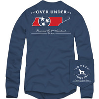 Over Under - Come and Take It Tennessee Long Sleeve