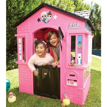 L.O.L. Surprise!™ Cottage Playhouse with Glitter