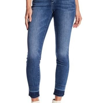 Joe's Jeans | The Icon Release Hem Skinny Jeans | Nordstrom Rack