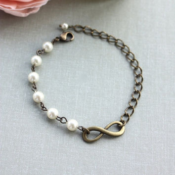 ON SALE Infinity Is You & Me. A Love Infinity Bracelet. Best Friends. For Wife, For Sis. Mother and Daughter. Engagement. For Partners. Ann