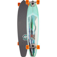 Sector 9 Green Machine Skateboard Multi One Size For Men 26256595701