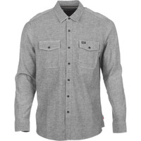 RVCA Julian Shirt - Long-Sleeve - Men's