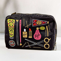 LeSportsac XL Rectangular Cosmetic Bag - Urban Outfitters