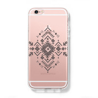 Tribal Symbol iPhone 6 Case, iPhone 6s Plus Case, Galaxy S6 Edge Case C040