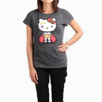 tokidoki x Hello Kitty Women's Tee: KO