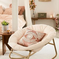 Basic Rocking Papasan Chair | Urban Outfitters