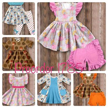 2pc Outfits and Dress!! Preorder 1785 Closes 1/2 @ 8pm est!! ETA 6-8 Weeks!!