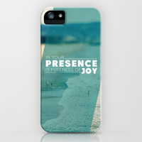 Fullness of Joy iPhone & iPod Case by Pocket Fuel