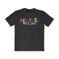 Attorney At Law - Unisex T Shirt