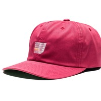 UNDEFEATED SPEED STRIPE STRAPBACK CAP | Undefeated