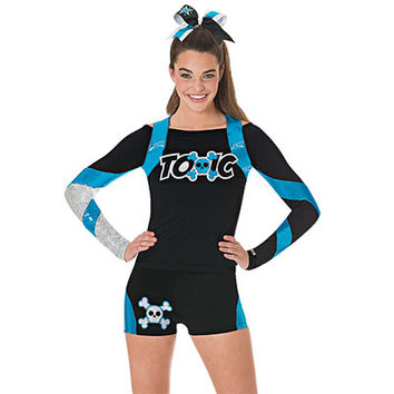 Premier Cheer Uniform Packages by Cheerleading Company