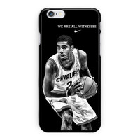 Kyrie Irving Cavaliers Nba Team iPhone 6 Case