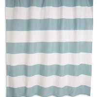 ModCloth Minimal Sauna Day Like Today Shower Curtain