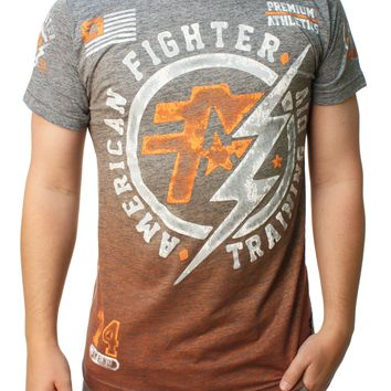 American Fighter Men's Heritage Artisan Graphic T-Shirt